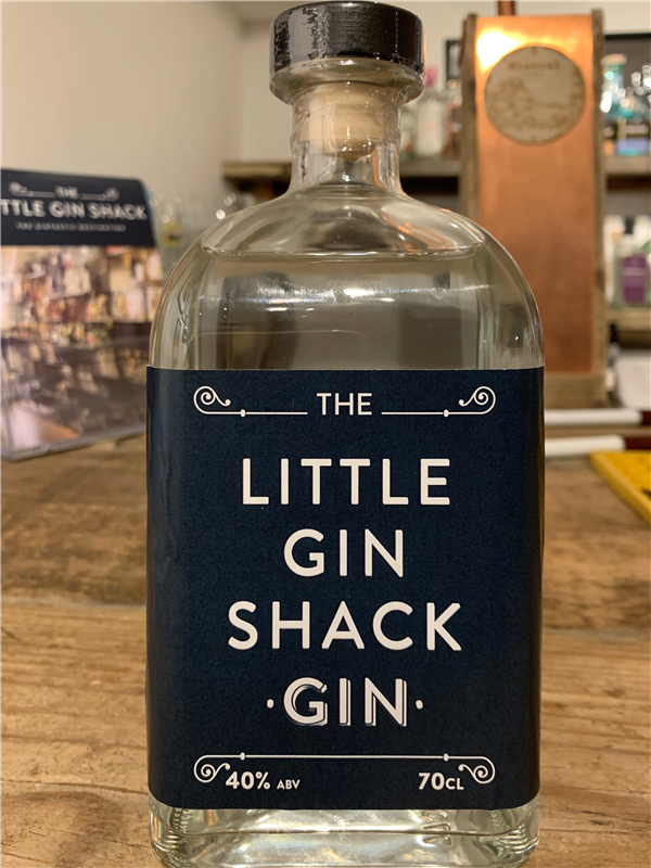 The Little Gin Shack Gin