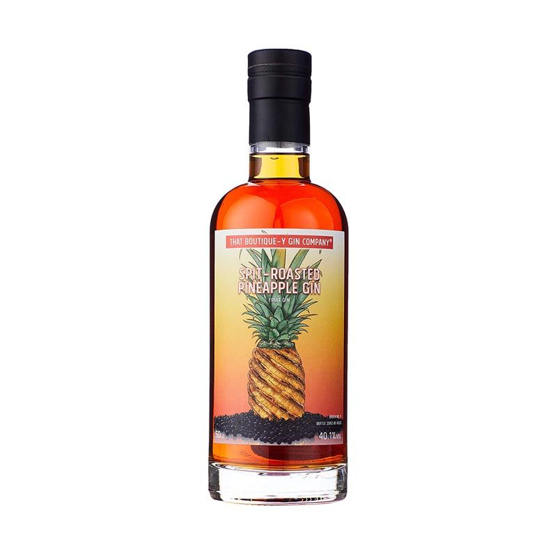 Spit-Roasted Pineapple Gin 47% (70cl)