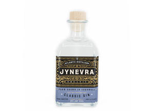 Atlantic Distillery Organic Jynerva 70cl (46%)