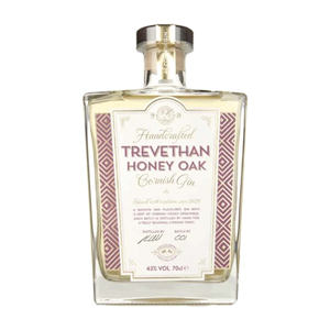 Trevethan Honey Oak 70cl (43%) OUT OF STOCK
