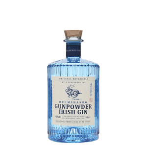 OUT OF STOCK Gunpowder, Ireland 50cl (43%)