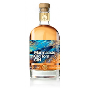 Caspyn Marmalade Old Tom Gin - 70cl (40%)