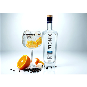 OUT OF STOCK Dingle Irish Gin 70cl (42.5%)
